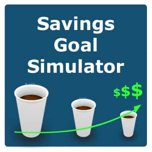 Savings Goal Simulator