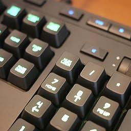 Amazon Co Jp カスタマーレビュー Logicool G ゲーミングキーボード 有線 G910r タクタイル メカニカルキーボード 日本語配列 Lightsync Rgb パームレスト G910 Spectrum 国内正規品