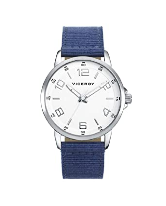 Reloj Viceroy Niño Pack 401093-05 + Altavoz Bluetooth: Amazon.es: Relojes