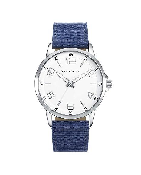 f16991e2fc62 Reloj Viceroy Niño Pack 401093-05 + Altavoz Bluetooth: Amazon.es ...