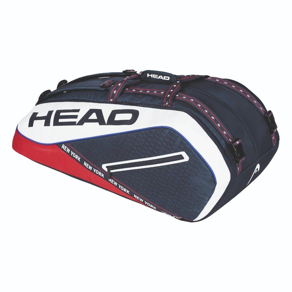HEAD(ヘッド) テニスバッグ Tour Team 12R NY SMU 283827 B073J9Z3RL