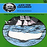 Bargain Audio Book - Moby Dick  Classic Children s Stories