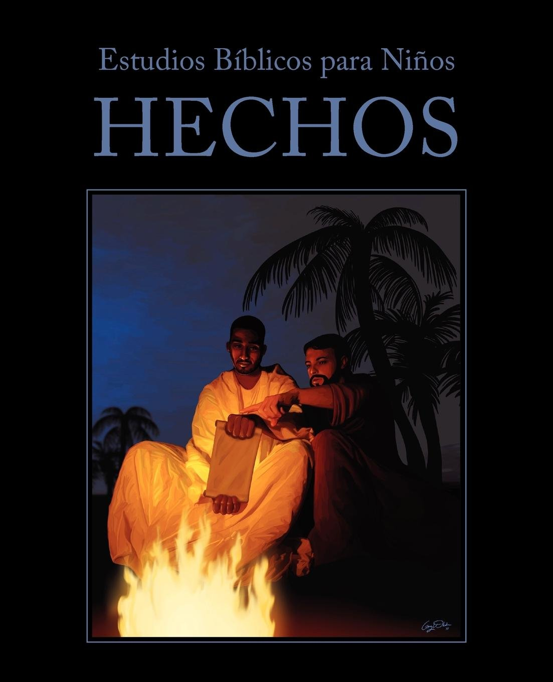 Download Estudios Biblicos Para Ninos: Hechos (Spanish Edition) pdf epub