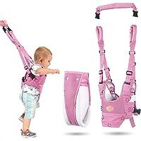 Bebé Caminar Arnés, Seguridad Asistente Niños Andador Anti