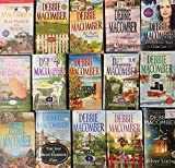 Debbie Macomber Cedar Cove Novel Collection 15 Book Set
