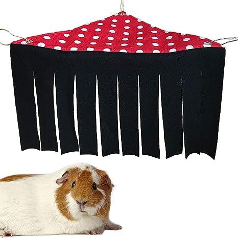 Oncpcare - Hamaca para Mascotas, diseño de cobayas escondidas ...