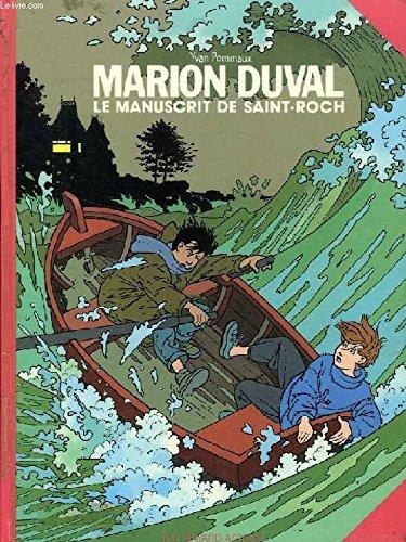 Marion duval le manuscrit Marion duval le manuscrit