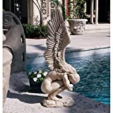 Design Toscano Remembrance and Redemption Angel