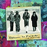 Anthology by Return to Forever (2011-09-20)