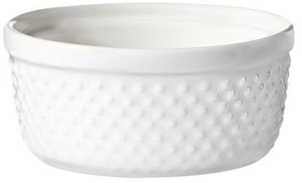 Threshold™ Beaded Ramekin Set of 8 - White (Small) : Target