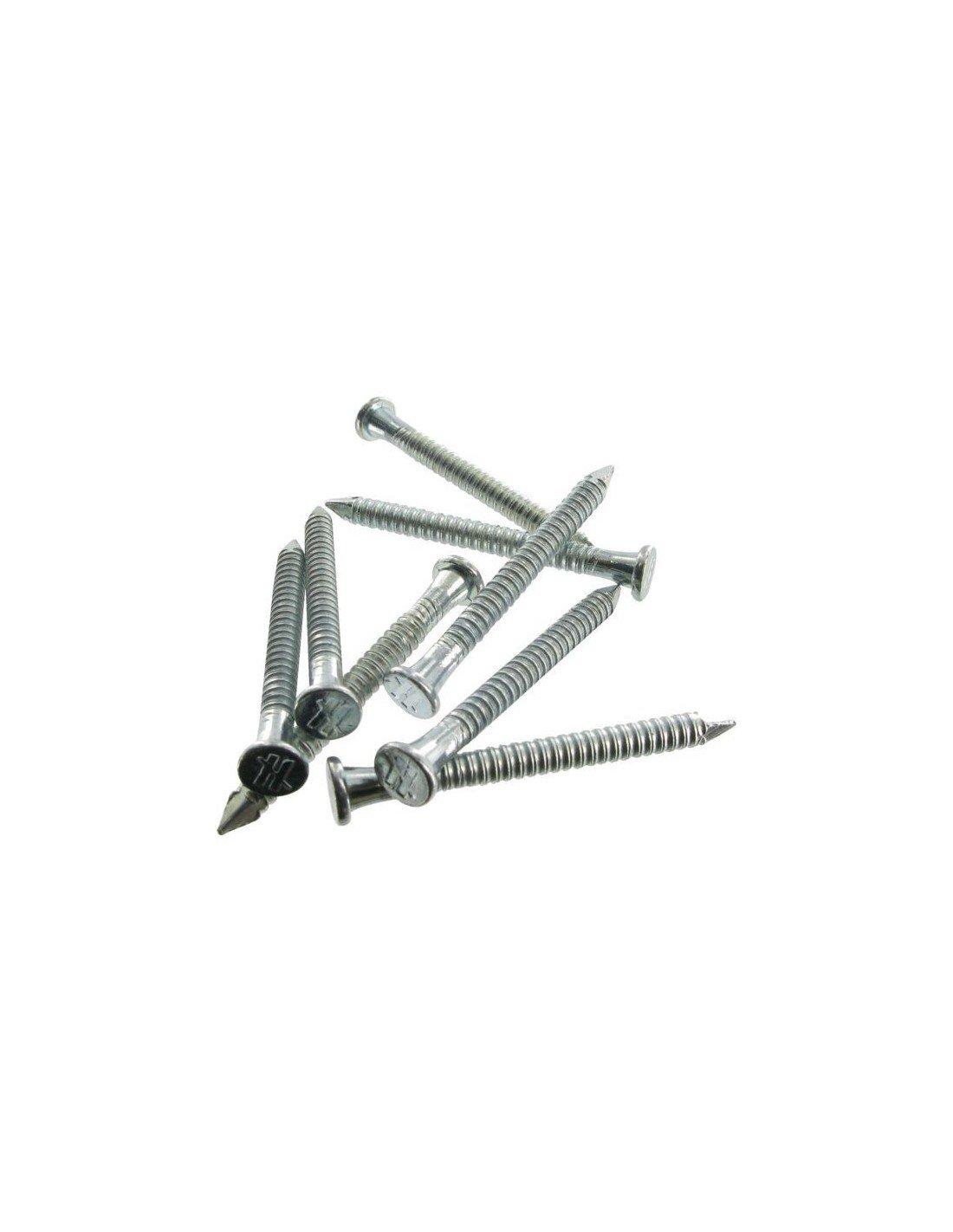 Simpson CNA4 0X100 Ankern/ägel Durchmesser 4 mm 250 St/ück, L/änge 100 mm
