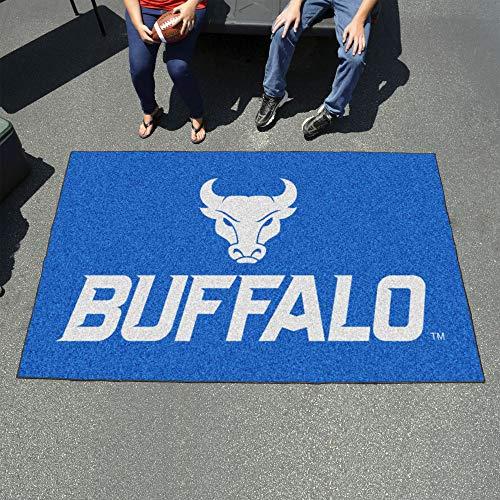 (FANMATS 1684 NCAA State University of New York at Buffalo Ulti-Mat)