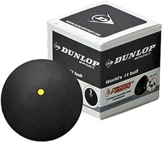 Dunlop Competition Balles de Squash