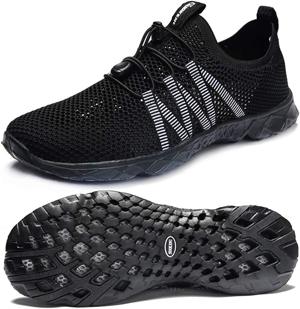 Quick Drying Slip On Water Shoes for