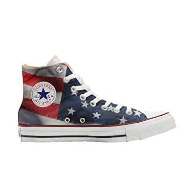 converse all star bandiera
