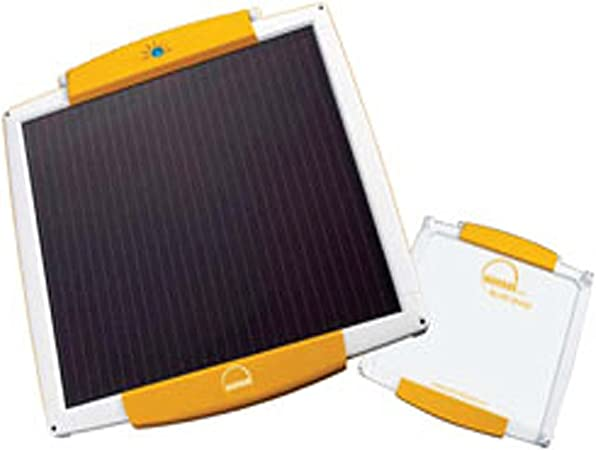 Amazon.com: sunsei 25006 se-500 7.5-watt 15-volt Panel Solar ...