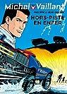 Michel Vaillant, Tome 69 : Hors-piste en enfer par Graton