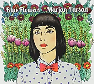 vignette de 'Blue flowers (Marjan Farsad)'