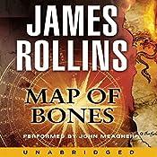 Map of Bones: A Sigma Force Novel, Book 2 | James Rollins