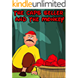 The Caps Seller And The Monkey | Fairy Tales In English | Moral Stories For Kids: English Stories For Kids