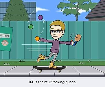 RA Marshall