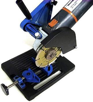 Einhell Trennständer TS 125//115 für Winkelschleifer