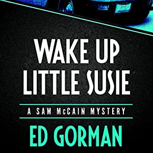 Wake Up Little Susie Audiobook