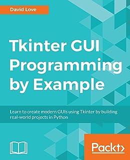 Python and Tkinter Programming: John E Grayson: 9781884777813
