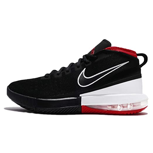 Nike Air Max Dominate Red White Black New Release
