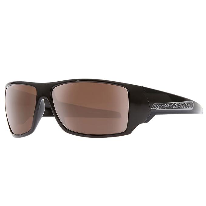 Harley-Davidson HDS571 BRN-1 - Gafas de sol para hombre ...