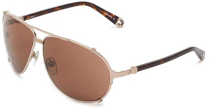 Amazon.com: True Religion Tony – Gafas de sol Aviator ...