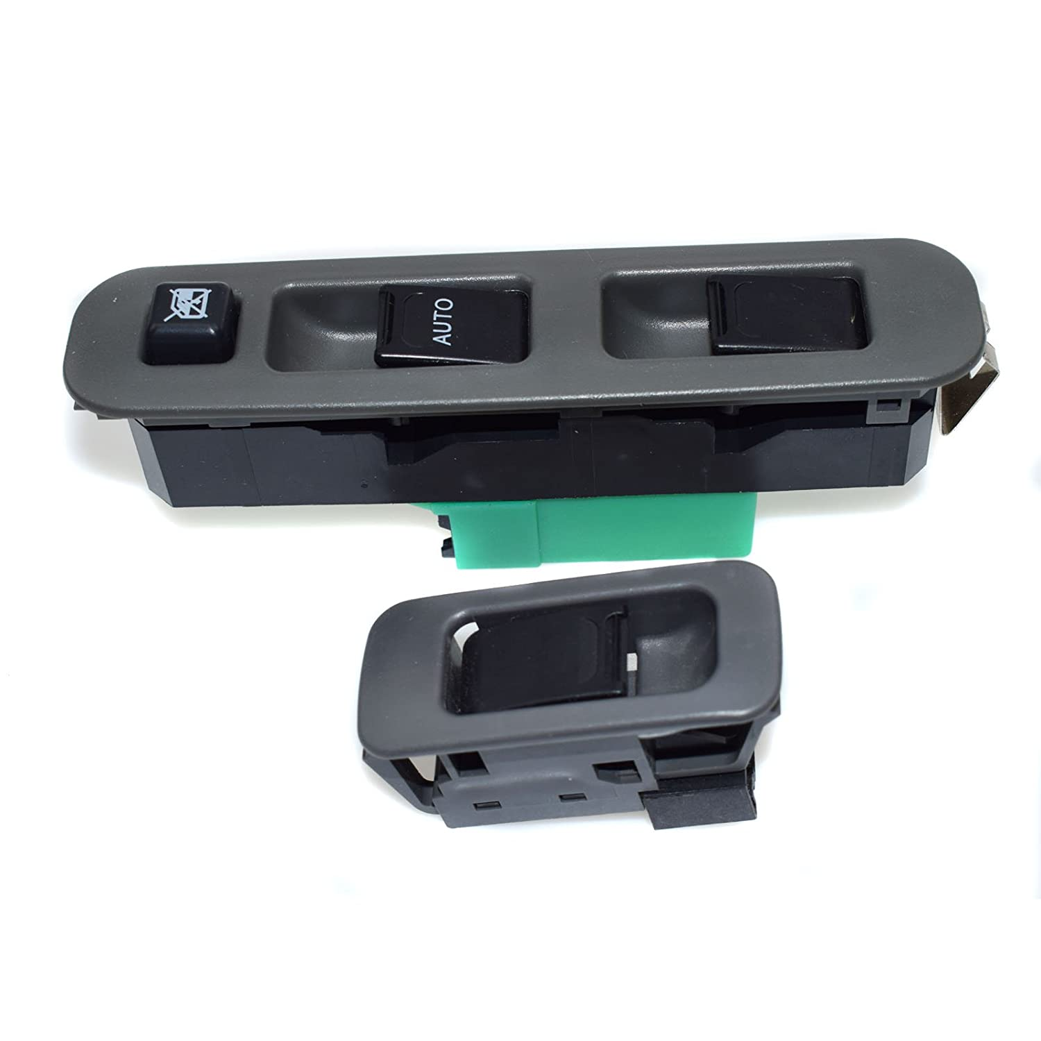 New 37990-81A20 3799081A20P4Z Auto Power Window Control Switch Left Driver /& Right Passenger Side For Suzukis Jimnys FJ Carry Alto Ignis 1998 1999 2000 2001 2002 2003 2004 2005 2006 2007 2008 2009 2010 2011 2012 2013 2014 2015