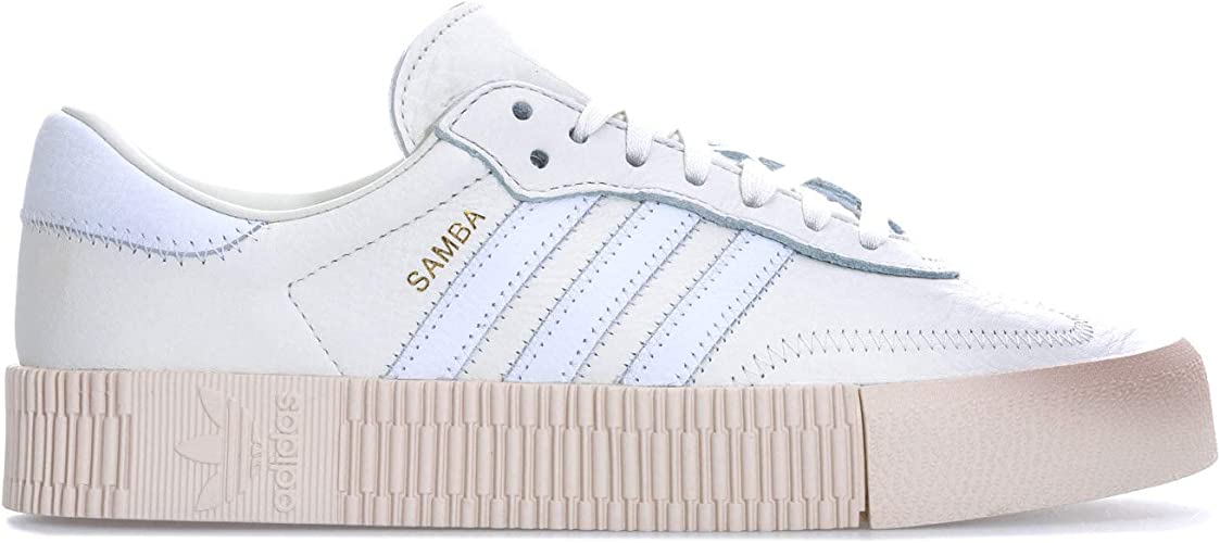adidas Originals Sambarose - Amazon