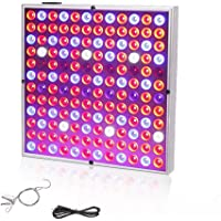 LED Grow Light Plant Growing Light Bulbs Plant Growing Lamps Plant Light for Hydroponic Aquatic Indoor Plants Garden…