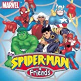 Spider-Man & Friends by Various Artists (2004-06-01)