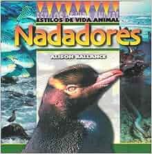 Amazon.com: NADADORES (Dominie Estilos de Vida Animal