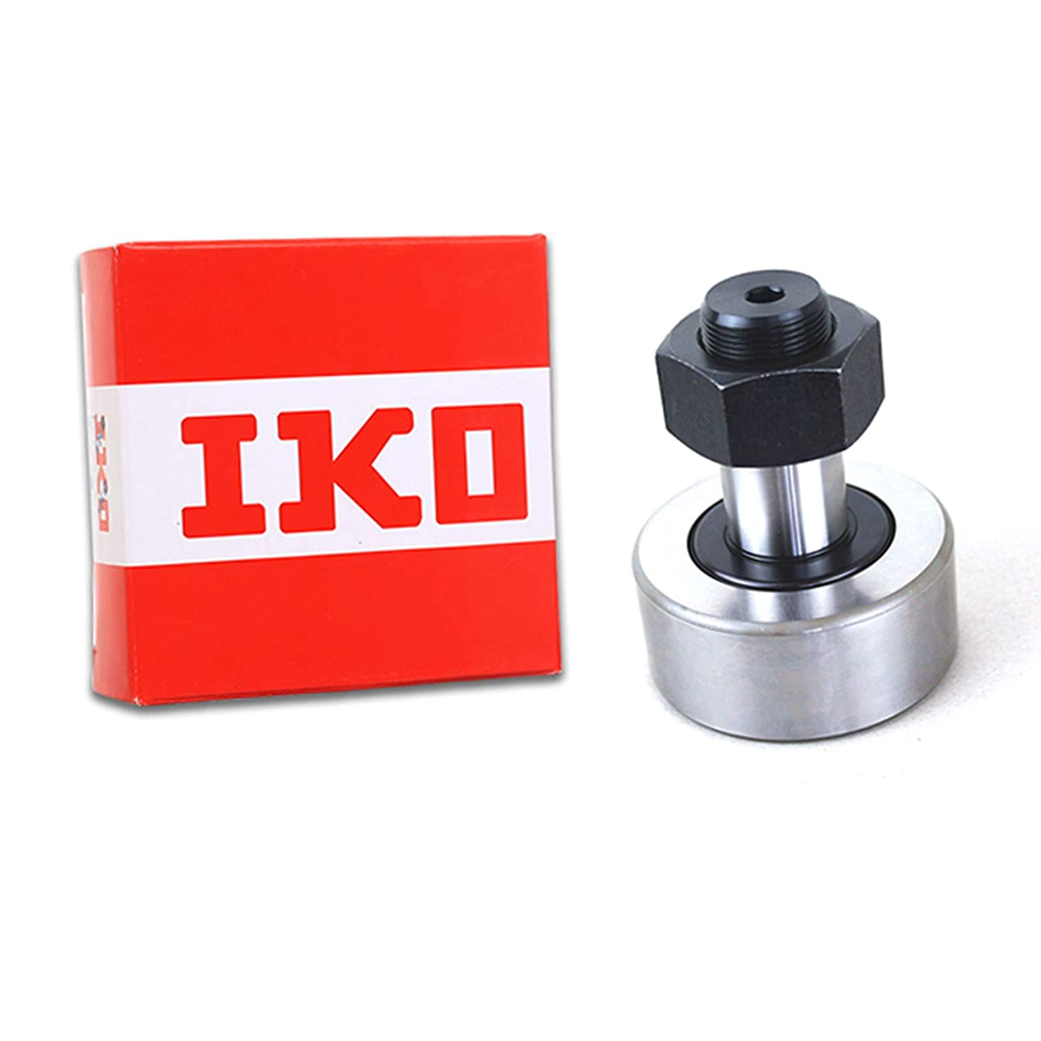 Forest Industry IKO CF16BUU Cam Followers Cylindrical Outer Ring 35x16x18mm