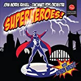 To the Rescue! (A TV Superhero Theme Medley) (arr. P. Rebecca)