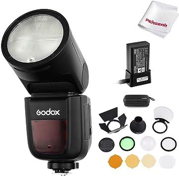 Godox V1-C for Canon