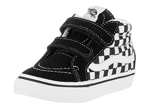 039942158dfe Vans - Unisex-Baby Sk8-Mid Reissue V Shoes  Amazon.co.uk  Shoes   Bags