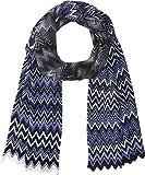 Missoni Women's SC12WMD6256 Black/Blue One Size