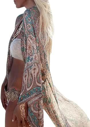 Festival Clothing,Shawl Wrap Women Cardigan Long Sleeve Top Wrap Cardigan Boho Kimono Sheer Cardigan Hooded Wrap,Gray Kimono Cardigan