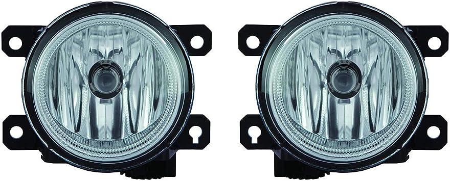 for 2013 Honda Accord Sedan RH Right Passenger side Fog lamp light
