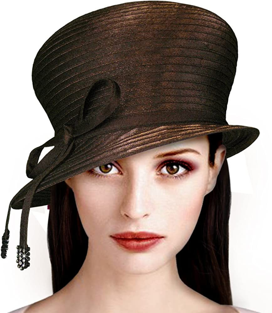 Mr. Song Millinery Bubble...