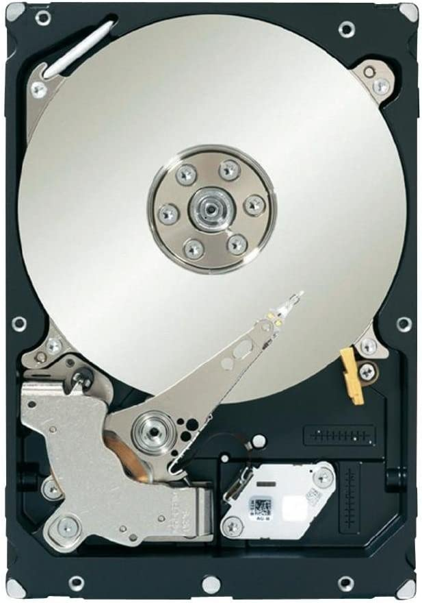 Renewed 3 Year Warranty Seagate Constellation ES.2 ST33000650NS 3TB 7200RPM 64MB Cache 3.5 SATA 6.0Gb//s Enterprise Hard Drive