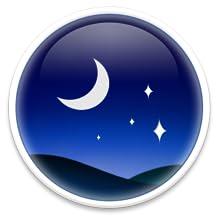 Star Rover - Night Sky Map