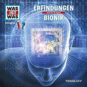 Erfindungen / Bionik (Was ist Was 41) Hörspiel