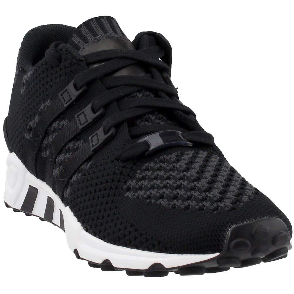 Black Adidas Mens EQT Support RF PK Athletic & Sneakers Black