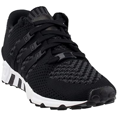 19b5f98bd9ce adidas Mens EQT Support RF PK Athletic   Sneakers Black