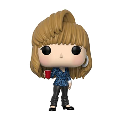 Funko Pop Television: Friends - 80's Hair Rachel Collectible Figure, Multicolor: Toys & Games
